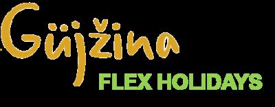 GUJZINA FLEX HOLIDAYS LOGO 2