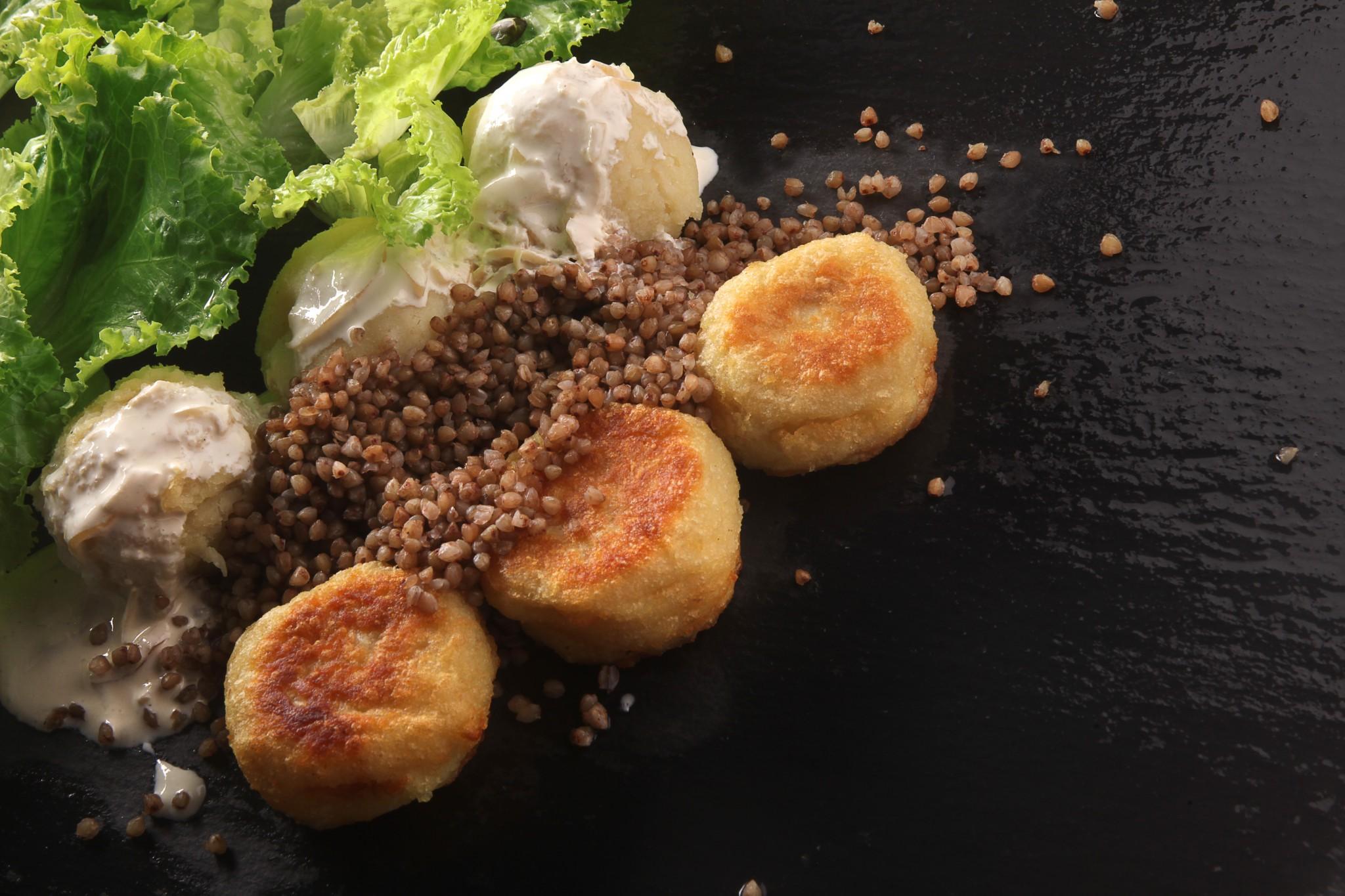 Tradicionalne slovenske prekmurske jedi