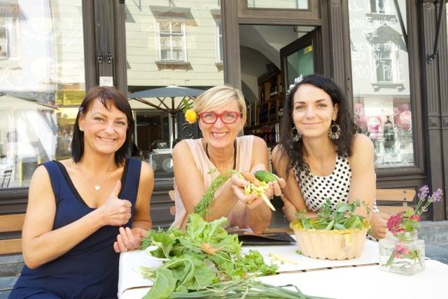 Ozaveščanje z domačo slovensko kuhinjo